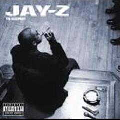 Jay-Z - The Blueprint (CD)