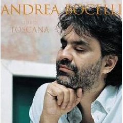 Andrea Bocelli - Cieli Di Toscana (CD)