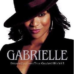 Gabrielle - Dreams Can Come True - Greatest Hits - Vol 1 (CD)