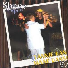 Shane - Shane (CD)