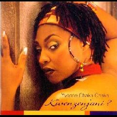 Yvonne Chaka Chaka - Kwenzenjani (CD)