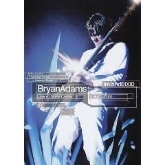 Bryan Adams - Live At Slane Castle (DVD)