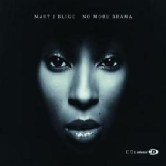 MARY J BLIGE - NO MORE DRAMA (REVISED VERSION) - (CD)