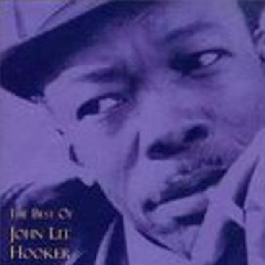 John Lee Hooker - Best Of John Lee Hooker (CD)