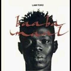 Baaba Maal - Lam Toro (CD)