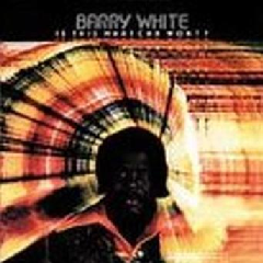 Barry White - Is This What'cha Want? (CD)
