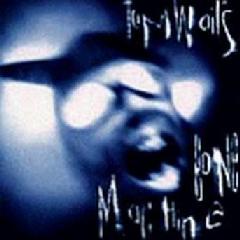 Tom Waits - Bone Machine (CD)