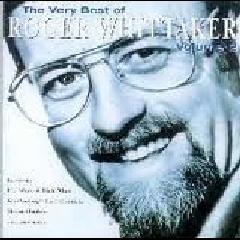 Roger Whittaker - Very Best Of Roger Whittaker - Vol.2 (CD)