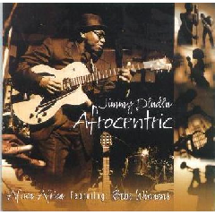Jimmy Dludlu - Afrocentric - Revised (CD)