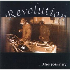 Revolution - The Journey (CD)