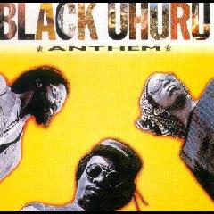 Black Uhuru - Anthem (CD)