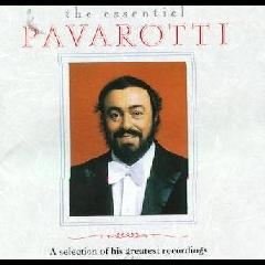 Luciano Pavarotti - Essential Pavarotti (CD)