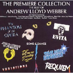 Premiere Collection - Various Artists (CD)
