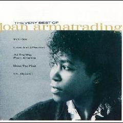 Joan Armatrading - Very Best Of Joan Armatrading (CD)