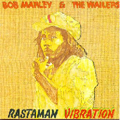Bob Marley - Rastaman Vibration (CD)