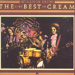 Cream - Best Of Cream (CD)