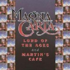 Magna Carta - Lord Of The Ages (CD)
