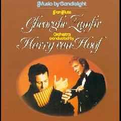 Gheorghe Zamfir - Music By Candlelight (CD)