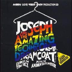 Original Soundtrack - Joseph & The Amazing Technicolor Dreamcoat (CD)