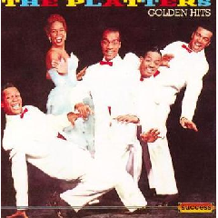 Platters - Golden Hits (CD)