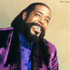 Barry White - Put Me In Your Mix (CD)