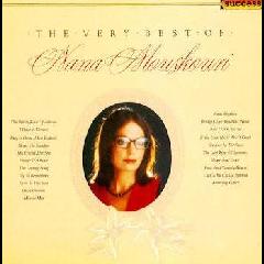 Nana Mouskouri - Very Best Of (CD)