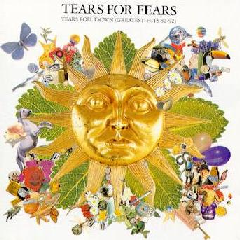 Tears For Fears - Tears Roll Down - Greatest Hits 1982-1992 (CD)