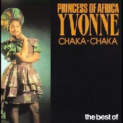 Yvonne Chaka Chaka - Best Of Yvonne Chaka Chaka (CD)