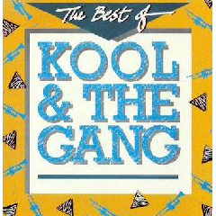 Kool & The Gang - Very Best Of Kool & The Gang (CD)