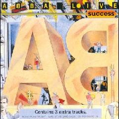 ABBA - Live (CD)