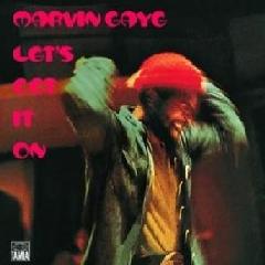 Marvin Gaye - Let's Get It On (CD)