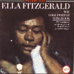 Ella Fitzgerald - Sings The Cole Porter Songbook - Vol.1 (CD)