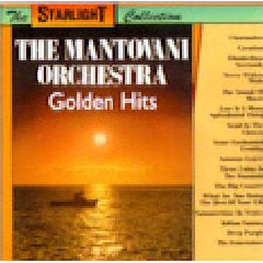 Mantovani - Golden Hits (CD)