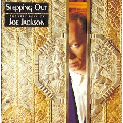 Joe Jackson - Steppin' Out - Very Best Of Joe Jackson (CD)