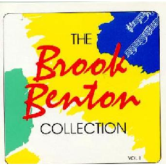 Brook Benton - Endlessly - Best Of Brook Benton (CD)