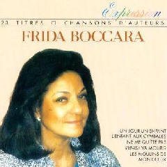 Frida Boccara - Frida Boccara (CD)