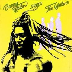 Bunny Wailer - Bunny Wailer Sings The Wailers (CD)