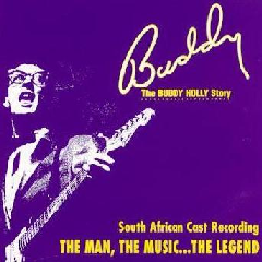Original Soundtrack - Buddy Holly Story - Live (CD)