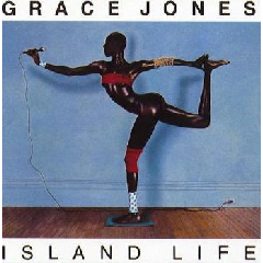 Grace Jones - Island Life. (CD)