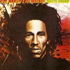 Bob Marley - Natty Dread (CD)