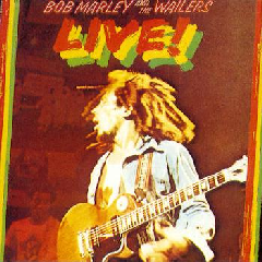 Bob Marley - Live At The Lyceum (CD)