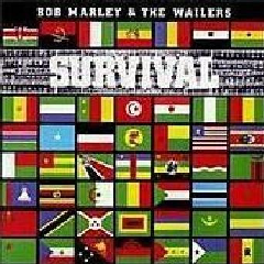 Bob Marley - Survival (CD)