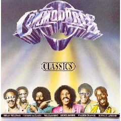 Commodores - Classics (CD)
