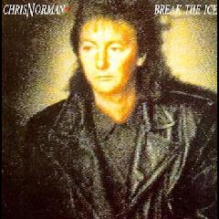 Chris Norman - Break The Ice (CD)