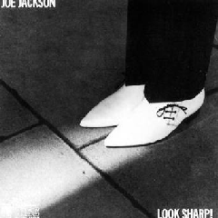 Joe Jackson - Look Sharp! (CD)