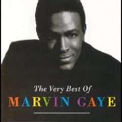 Marvin Gaye - Very Best Of Marvin Gaye (CD)