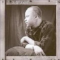 Salif Keita - The Mansa Of Mali (CD)