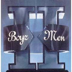 Boyz II Men - Boyz II Men II (CD)