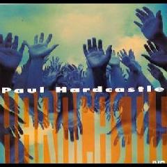 Paul Hardcastle - Hardcastle (CD)