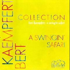 Bert Kaempfert - A Swingin' Safari (CD)